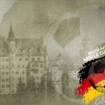 World Cup 2010 - Wallpaper Germany