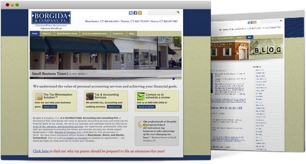 Wordpress Design CT