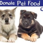 Pet Food Drive 2014
