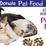 2015 Pet Food Drive