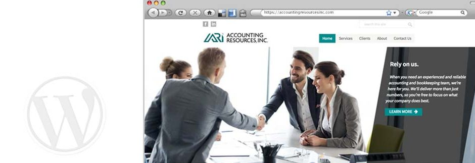 Accounting Resources Inc.