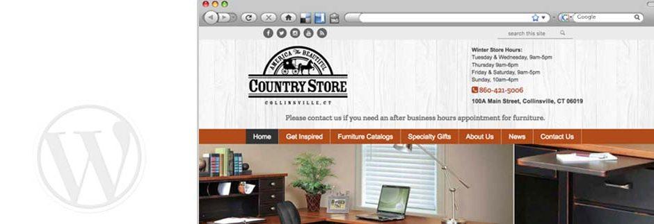 CT Web Design Firm, WordPress Development, Graphic Design Company