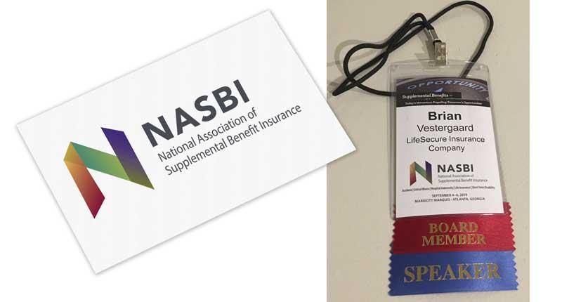 NASBI Branding